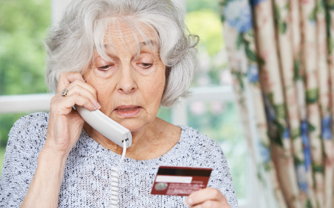 Top tips to avoid scams and expert advice to keep you safer