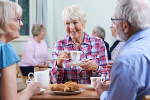 Royal Voluntary Service advice on staying safe and well this winter
