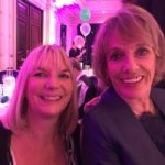 Emma and Esther Rantzen