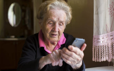 Technology for the elderly