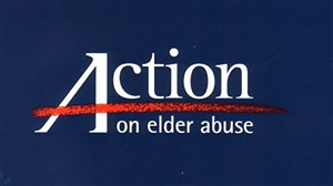 Action on Elder Abuse charity