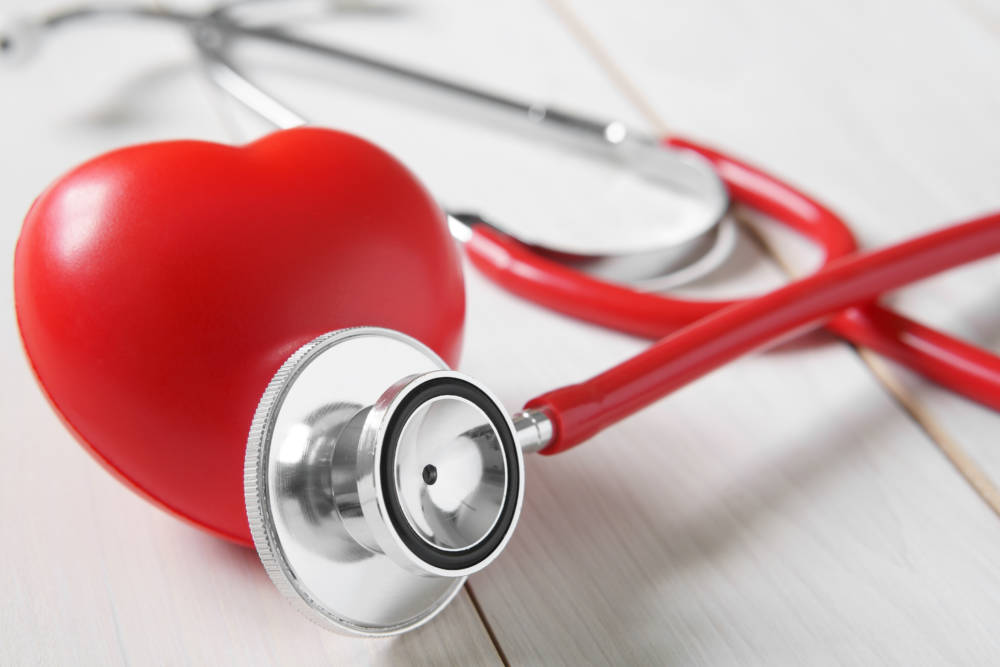 The heart of the matter – everything you need to know for heart health