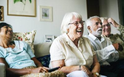 Raising Awareness: Taking Steps to Prevent  Loneliness for the Elderly