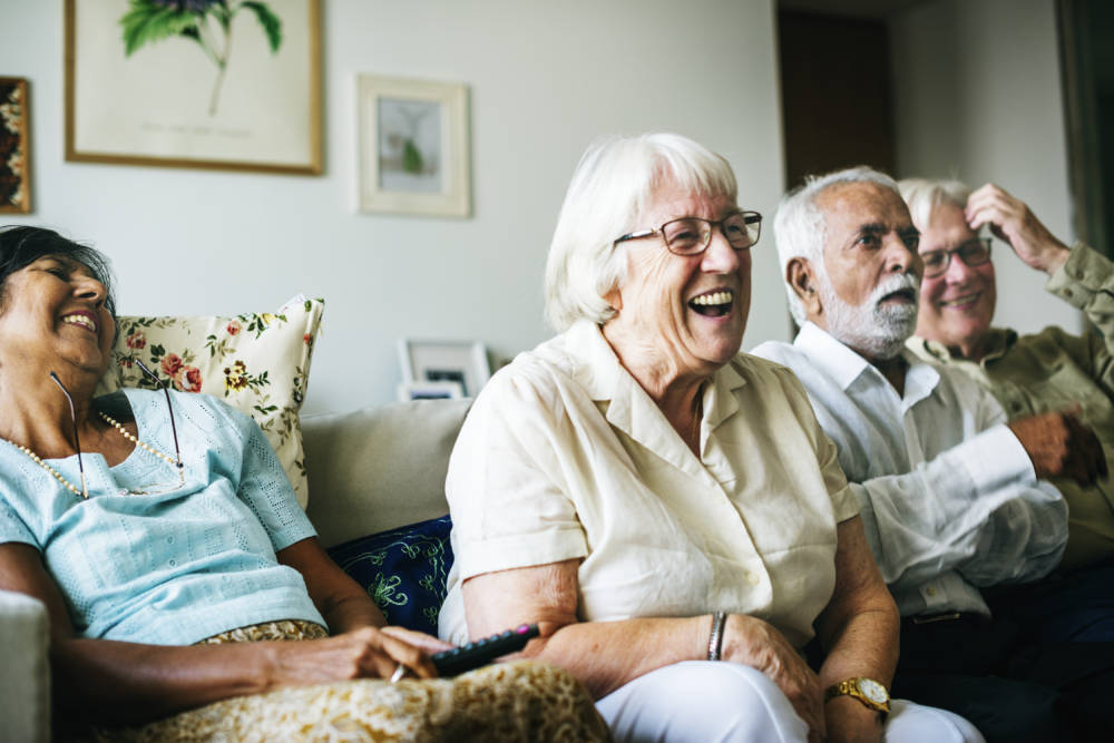 Raising Awareness: Taking Steps to Prevent  Loneliness for the Elderly